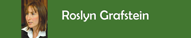 Roslyn Grafstein Mayor Pro Tem